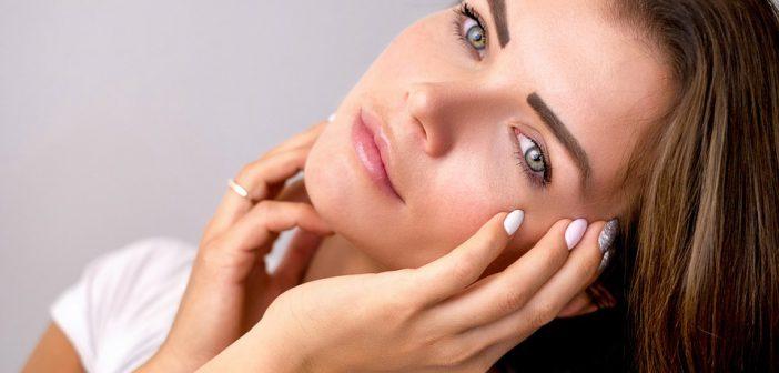 Avoir une belle peau sans produits de beauté